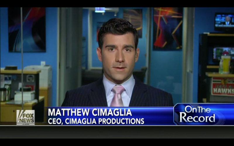 "Fox News ""Small biz owners roundtable: Struggle for survival"""